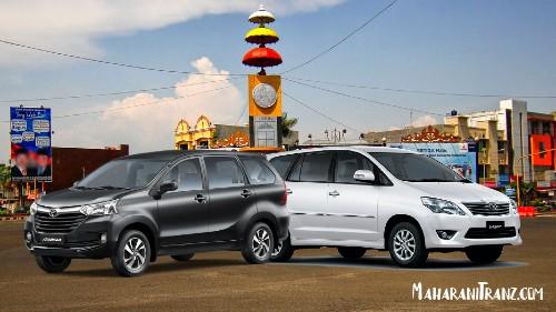 Jadwal Travel Lampung Palembang