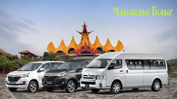 Harga Tiket Travel Palembang Lampung